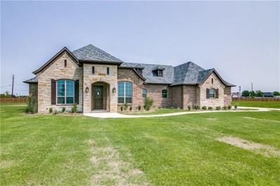 8211 Faithful Drive, Waxahachie, TX 75167 - #: 13920754