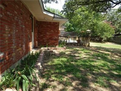 617 Patricia Road, Hurst, TX 76053 - MLS#: 13920755