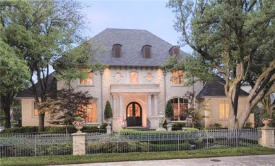 6507 Lakehurst, Dallas, TX 75230 - MLS#: 13920767