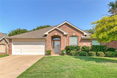 307 Canadian Trail, Mansfield, TX 76063 - MLS#: 13920773