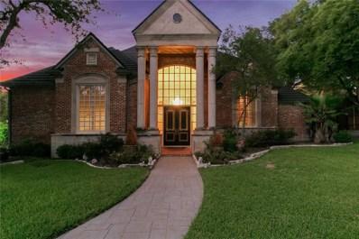 17607 Cedar Creek Canyon Drive, Dallas, TX 75252 - MLS#: 13920789