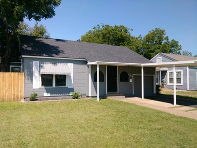 916 Clairemont Avenue, Fort Worth, TX 76103 - MLS#: 13920803
