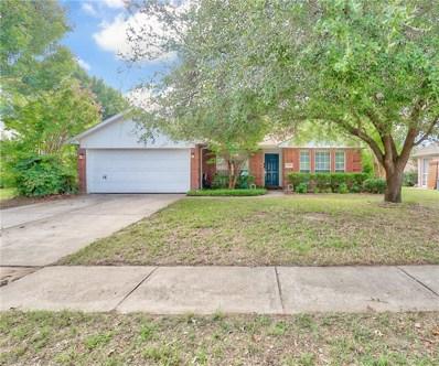 2155 Crockett Drive, Corinth, TX 76210 - MLS#: 13920809