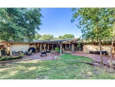 808 Western Hills Drive, Sherman, TX 75092 - MLS#: 13920847