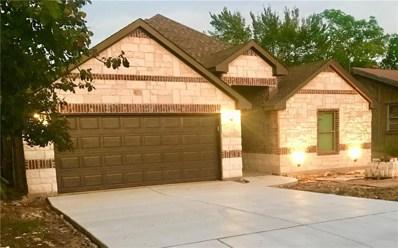 620 Hallvale Drive, White Settlement, TX 76108 - #: 13920850