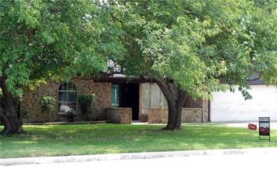 4328 Cummings Drive, North Richland Hills, TX 76180 - #: 13920865