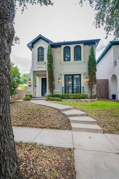 5016 Byers Avenue, Fort Worth, TX 76107 - MLS#: 13920866