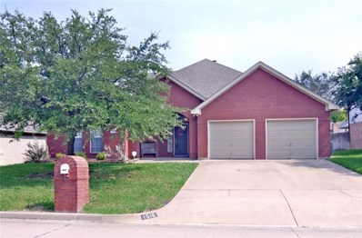 1516 New Haven Drive, Mansfield, TX 76063 - MLS#: 13920868