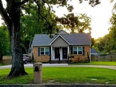 809 S Prairieville Street S, Athens, TX 75751 - MLS#: 13920880