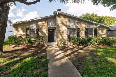 5209 Cook Circle, The Colony, TX 75056 - MLS#: 13920883