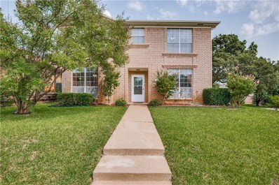 2200 Eva Lane, Euless, TX 76040 - #: 13920915