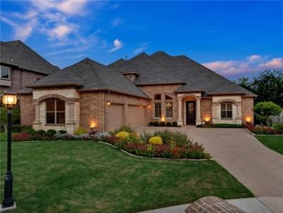1102 Spyglass Drive, Mansfield, TX 76063 - MLS#: 13920918