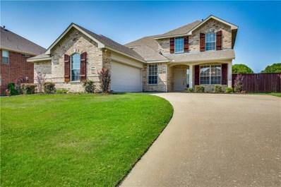 1314 Coastal Drive, Garland, TX 75043 - #: 13920920