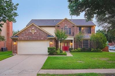 5100 Rio Blanco Court, Fort Worth, TX 76137 - MLS#: 13920936