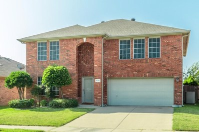 4172 Fossile Butte Drive, Fort Worth, TX 76244 - MLS#: 13920964