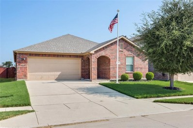 5721 Sapphire Pool Trail, Fort Worth, TX 76244 - MLS#: 13920968