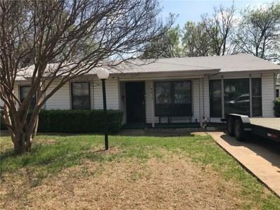 8412 Glen Regal Drive, Dallas, TX 75243 - MLS#: 13921024