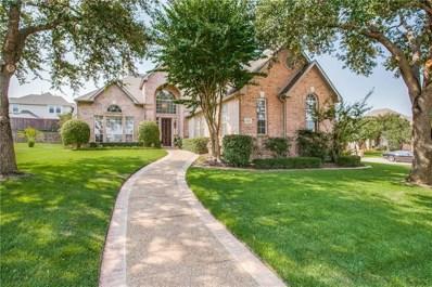 1600 Fairlakes Court, Rockwall, TX 75087 - MLS#: 13921026