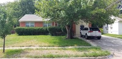 2829 Garapan Drive, Dallas, TX 75224 - MLS#: 13921045