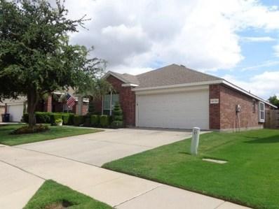6436 Stone Lake Drive, Fort Worth, TX 76179 - MLS#: 13921123