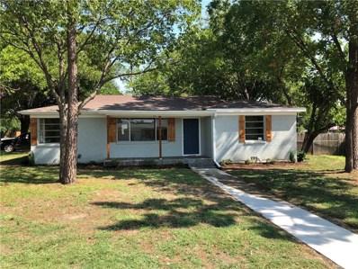 5601 Tourist Drive, North Richland Hills, TX 76117 - MLS#: 13921131