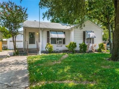 3056 Cortez Drive, Garland, TX 75041 - MLS#: 13921172