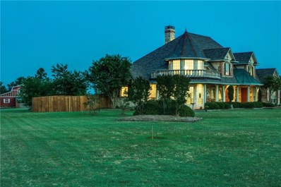 14713 Kelly Road, Forney, TX 75126 - #: 13921187