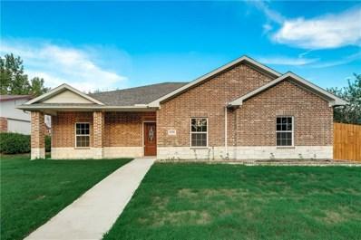 6318 McCartney Lane, Garland, TX 75043 - MLS#: 13921223