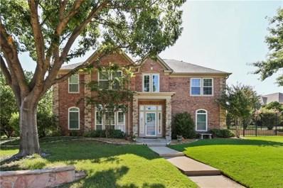 2600 Braemar Lane, Highland Village, TX 75077 - MLS#: 13921284