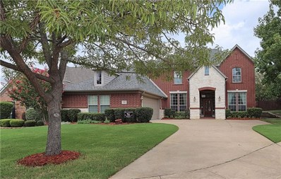 4112 Teaberry Court, Flower Mound, TX 75028 - MLS#: 13921299