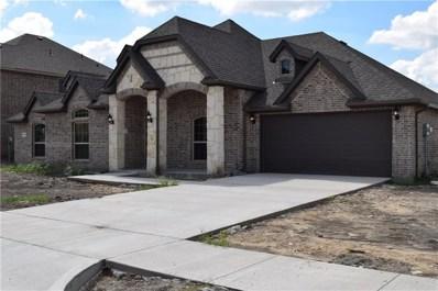 6218 Allison Drive, Midlothian, TX 76065 - MLS#: 13921302