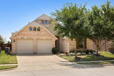 6809 Denali Drive, McKinney, TX 75070 - MLS#: 13921316