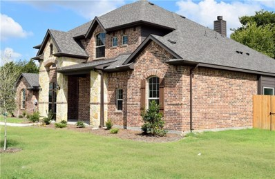 6217 Allison Drive, Midlothian, TX 76065 - MLS#: 13921336