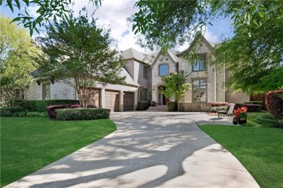 6804 Mimosa Lane, Dallas, TX 75230 - MLS#: 13921351