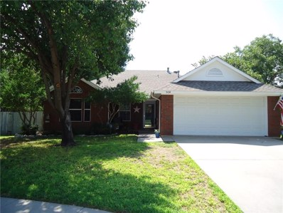 504 Balboa Court, Denton, TX 76207 - #: 13921356