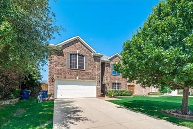12763 Cardinal Creek Drive, Frisco, TX 75033 - MLS#: 13921381