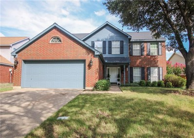 7466 Point Reyes Drive, Fort Worth, TX 76137 - MLS#: 13921395