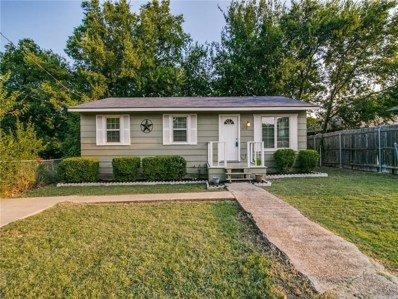 604 E Ross Street E, Rockwall, TX 75087 - MLS#: 13921412