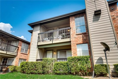 18333 Roehampton Drive UNIT 1224, Dallas, TX 75252 - MLS#: 13921442