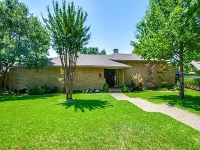 6608 Duffield Drive, Dallas, TX 75248 - MLS#: 13921466
