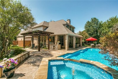 1404 Haverford Way, McKinney, TX 75071 - MLS#: 13921488