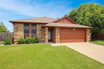 2412 Brooklake Street, Denton, TX 76207 - #: 13921528