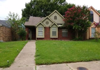 10459 Woodleaf Drive, Dallas, TX 75227 - MLS#: 13921551