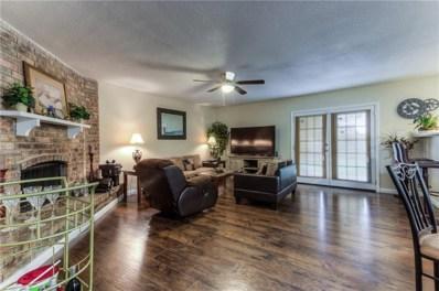 5552 Ragan Drive, The Colony, TX 75056 - MLS#: 13921565