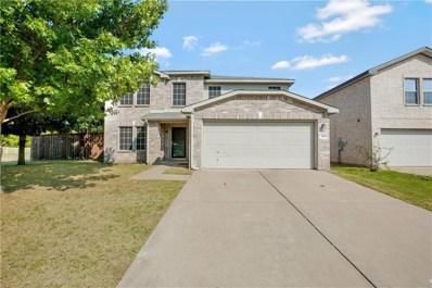 1801 Sienna Drive, Arlington, TX 76002 - MLS#: 13921620