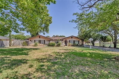 805 Plaza Drive, Fort Worth, TX 76140 - MLS#: 13921625