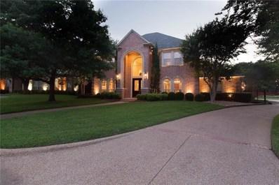 5800 Archbishop Court, Arlington, TX 76017 - MLS#: 13921628