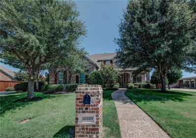 12320 Silver Maple Drive, Fort Worth, TX 76244 - MLS#: 13921631