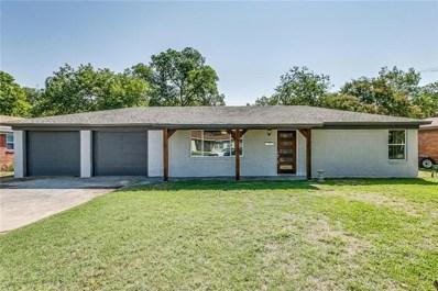 3516 Reeves Street, North Richland Hills, TX 76117 - MLS#: 13921638