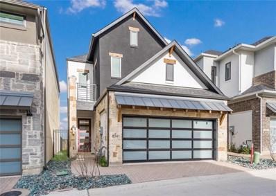 8341 Nunley Lane, Dallas, TX 75231 - MLS#: 13921652